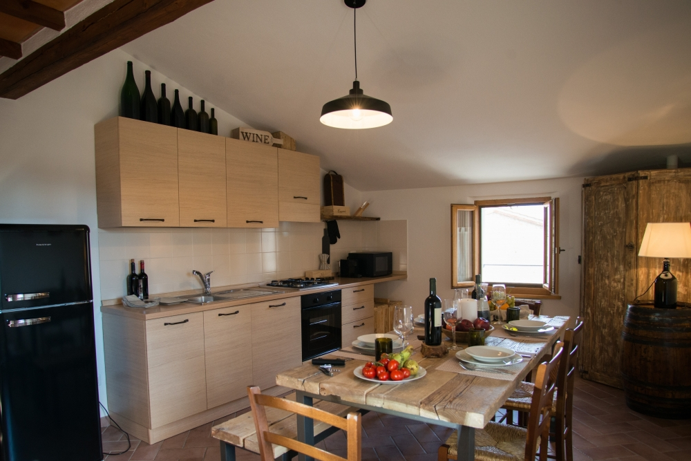 - VINO SUITE.Appartamento  -  Relax & Design in The Heart of Tuscany
